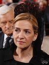 Spain's Infanta Cristina. REUTERS/Leonhard Foeger/Files
