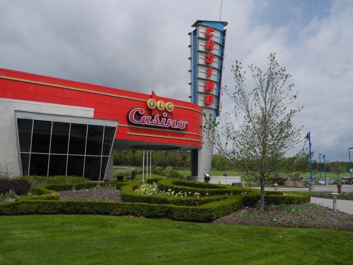 1000 islands casino gananoque