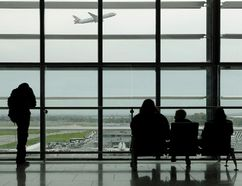 Heathrow Airport. (Paul Hackett/Reuters files)