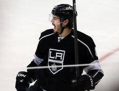 Los Angeles Kings Drew Doughty (REUTERS)