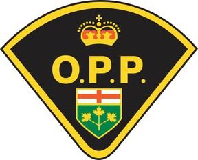 OPP colour logo