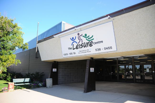 Leisure Centre Budget For Next Council Daily Herald Tribune
