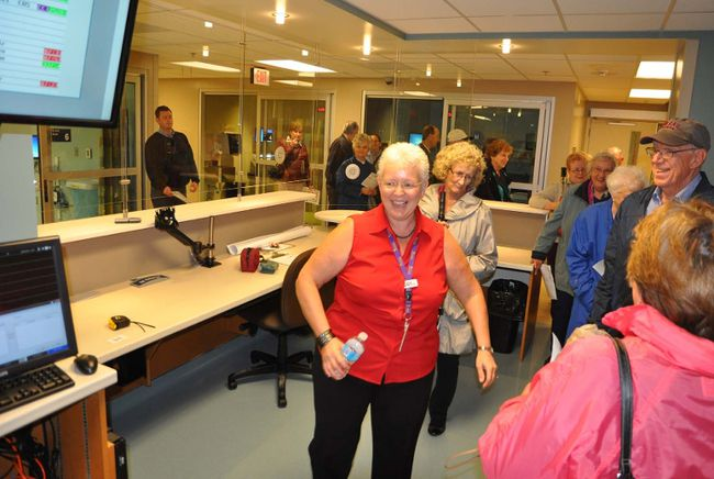 Belleville Ontario Emergency Room