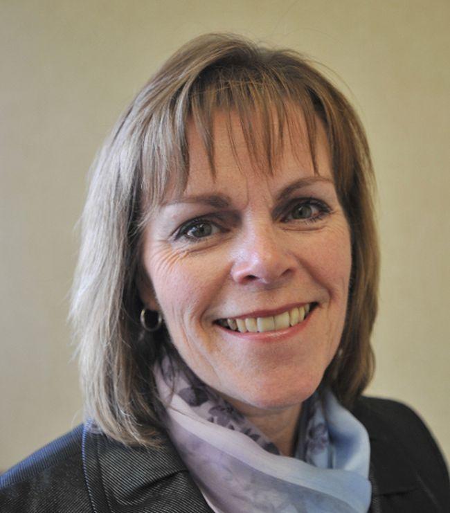 Anne Marie Gillis