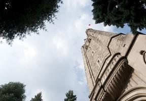 Western University. (File photo)