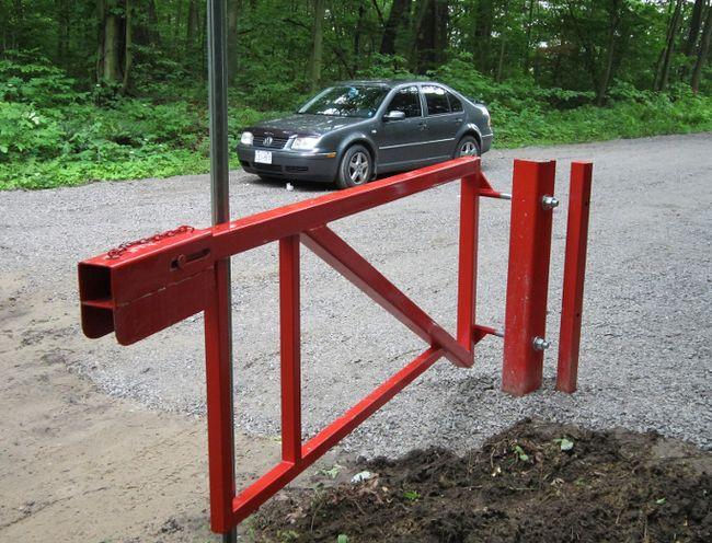 Road near port rowan will be gated tillsonburg news