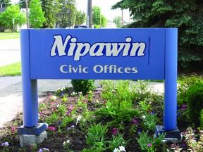 Nipawin Town Hall