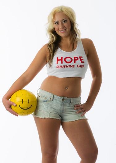 HOPE SSG Jessica