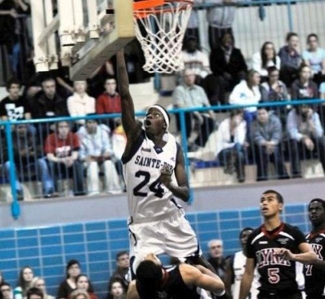 Mamadou Gueye. Photo supplied.