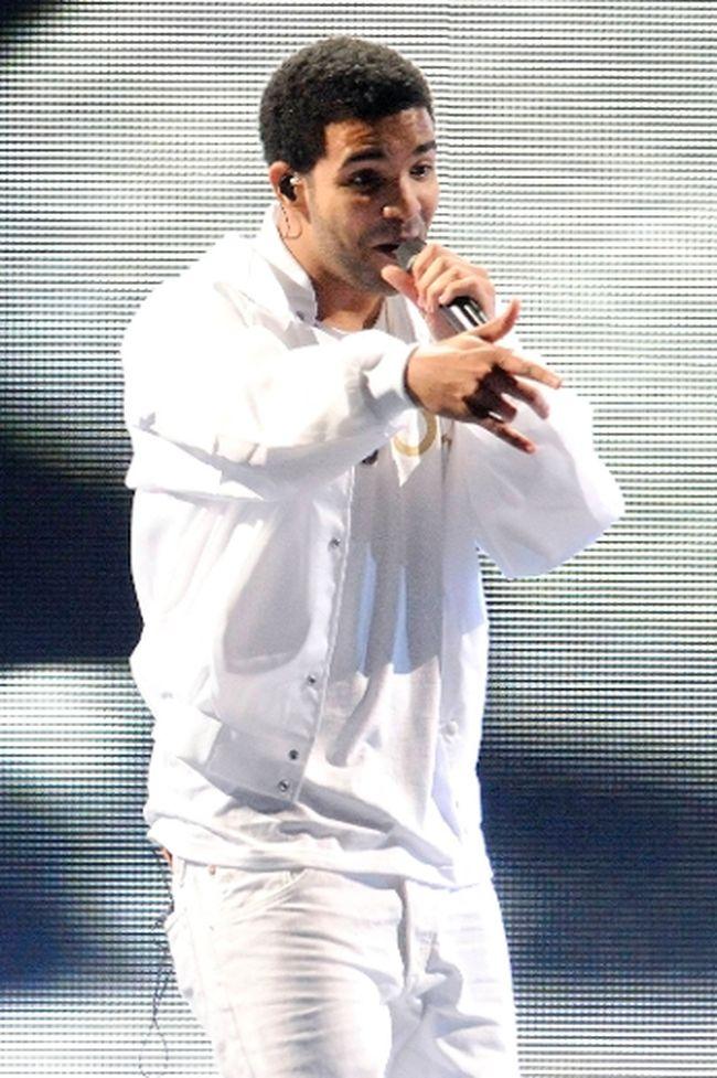 "Drake. (Dominic Chan/<a href=""http://www.wenn.com"" target=""newwindow"">WENN.com</a>)"