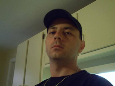 Yannick Bouchard, 36. (FACEBOOK)