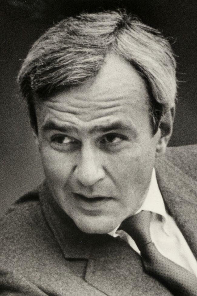 David Peterson in 1987