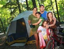 Camping - Ontario Parks