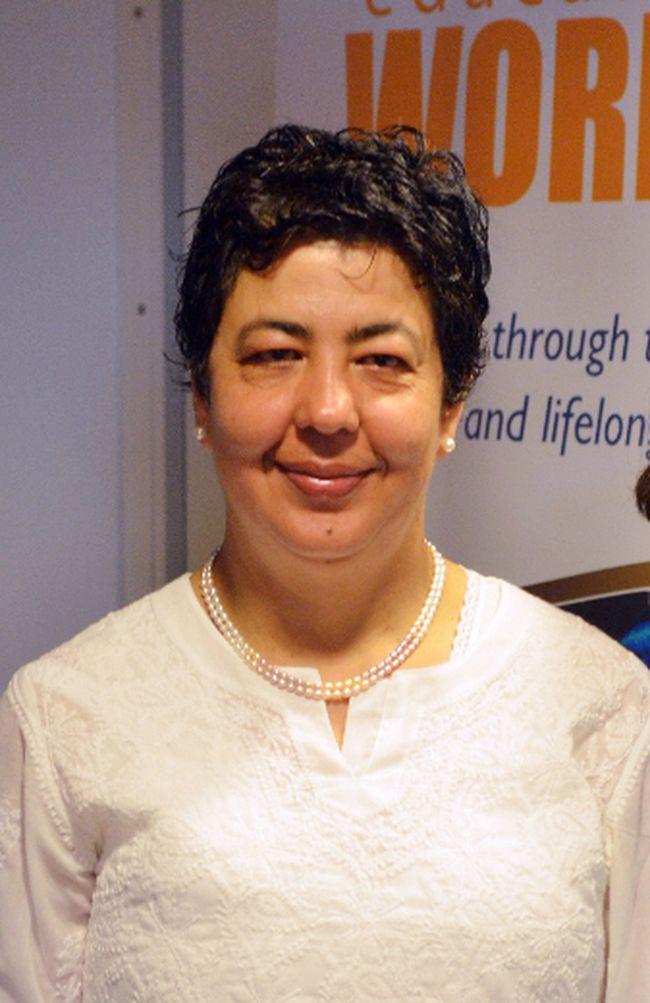 Bharti Sethi