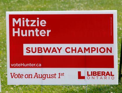 Mitzie sign