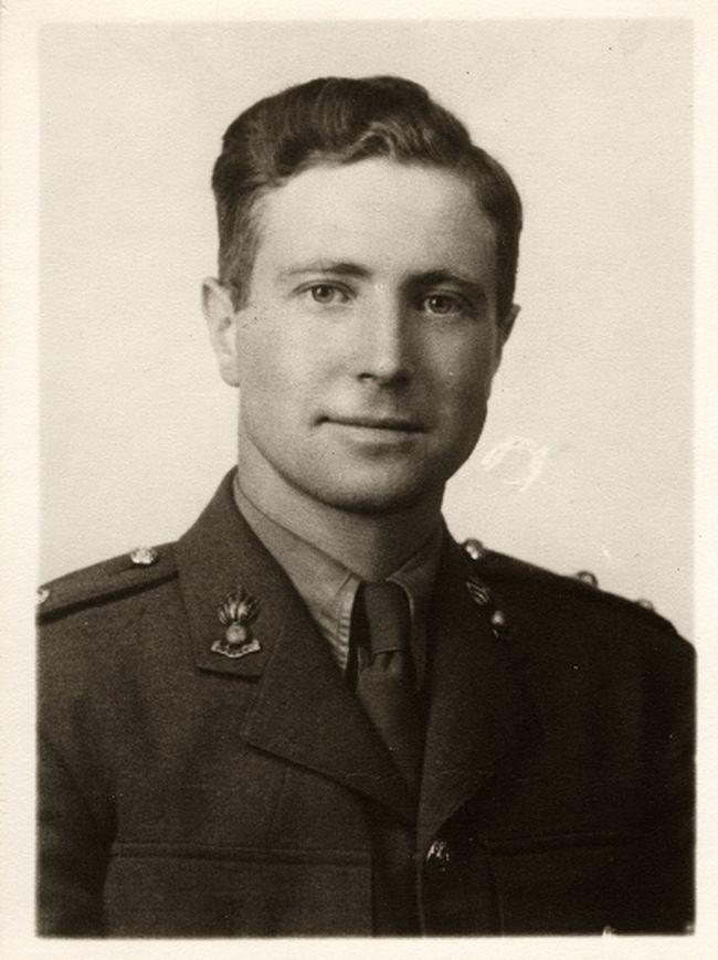 George Eaton Atkinson