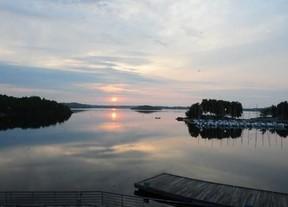 Ramsey Lake Gino Donato/The Sudbury Star
