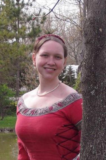 Melissa Richmond, 28, was found murdered in Ottawa on July 28, 2013.