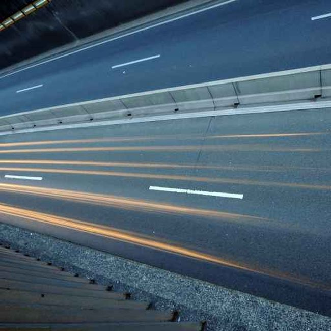 Highway. (Fotolia)