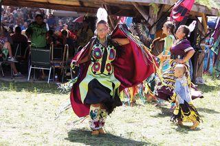 Traditional Pikwakanagan powwow opens Saturday | Pembroke ...
