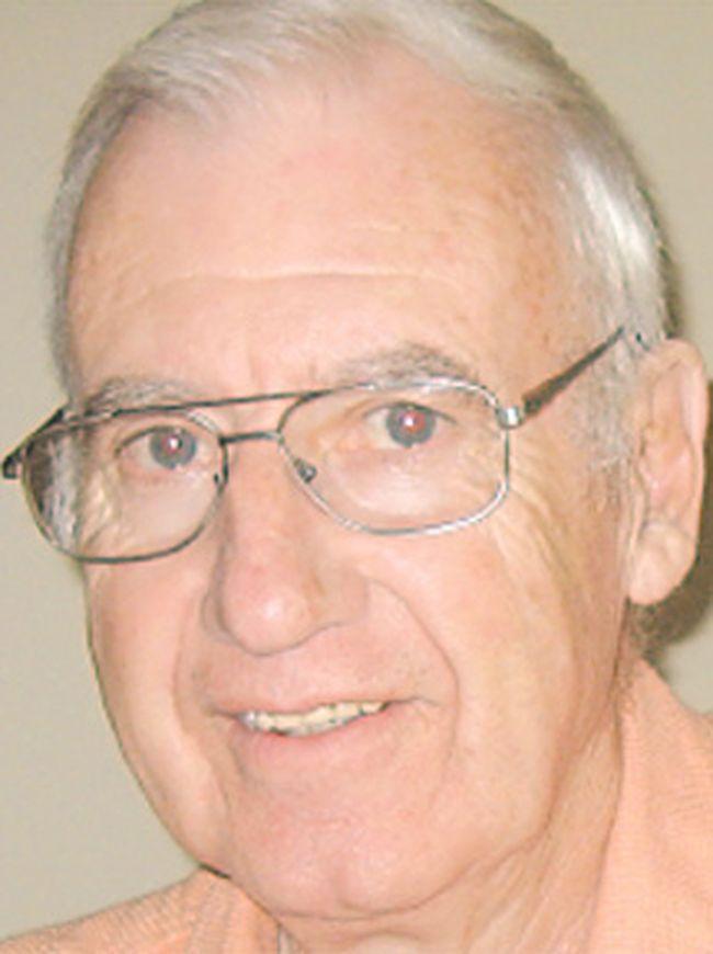Doug Millroy
