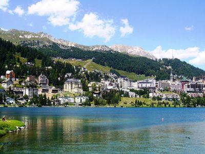 17. St. Moritz, Switzerland, $144