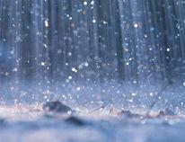 Rains fall.