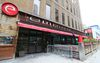 The Empire club on Cumberland St. (DAVE ABEL, Toronto Sun)