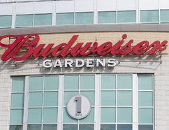 Budweiser Gardens. (CRAIG GLOVER, The London Free Press)