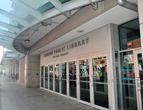 London Public Library on Dundas Street. (Postmedia Network file photo)