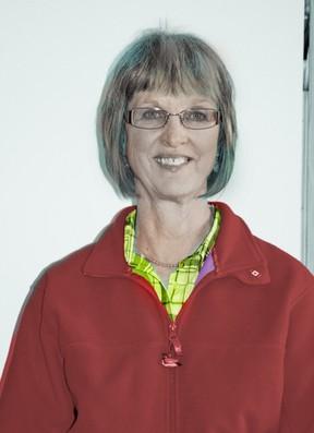 Helen Cyr