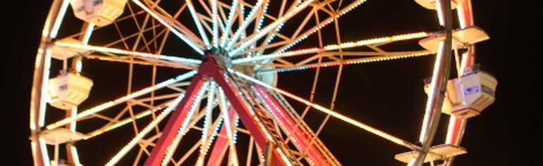 Norfolk County Fair. (File photo)