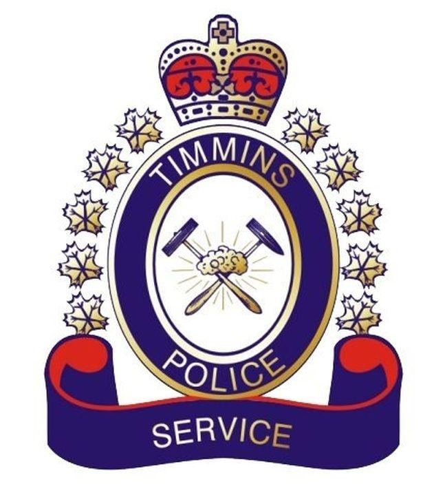 Timmins Police Service logo