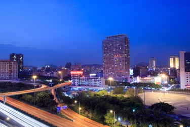 Shenzhen, China. (Fotolia)