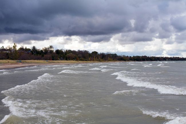 Lake Huron (Postmedia Network file photo)