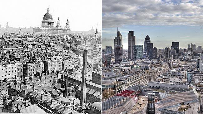 London, England. (Wikipedia/Fotolia)