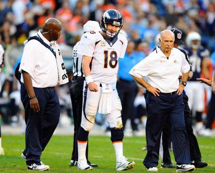 Peyton Manning Nov. 10/13