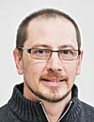 Bruce Heidman
