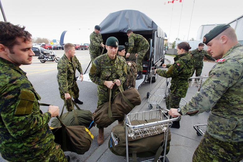 Petawawa (ON) Canada  city photos : ... Petawawa has sent 139 personnel as part of Canada's humanitarian
