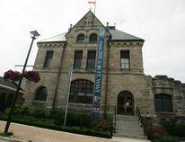 Goderich town council met Mon. Nov. 18.