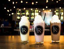 Roosevelt milkshakes