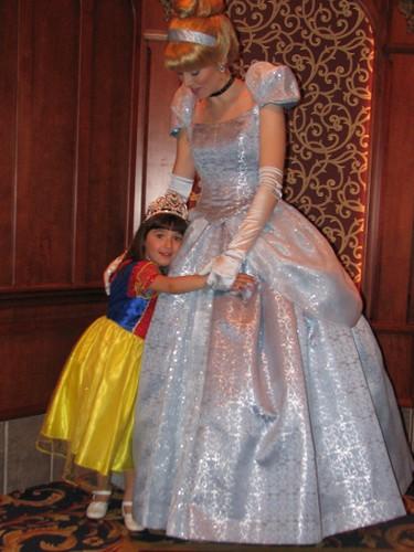 3. Disneyland, California. (QMI Agency)