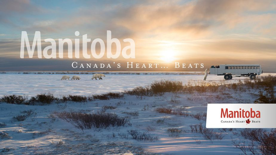 Manitoba Canada's Heart Beats