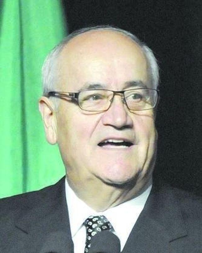 Julian Fantino