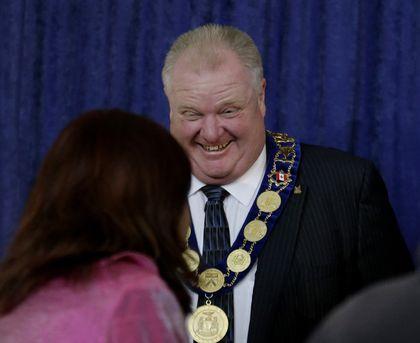 Mayor's New Year's Levee 2014_3