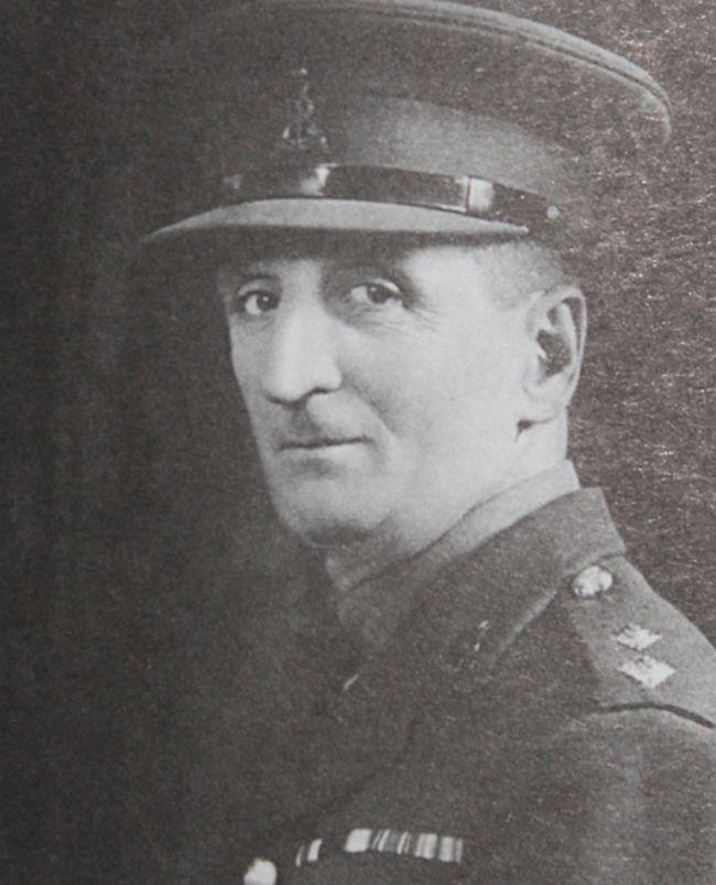 W. P. Loggie