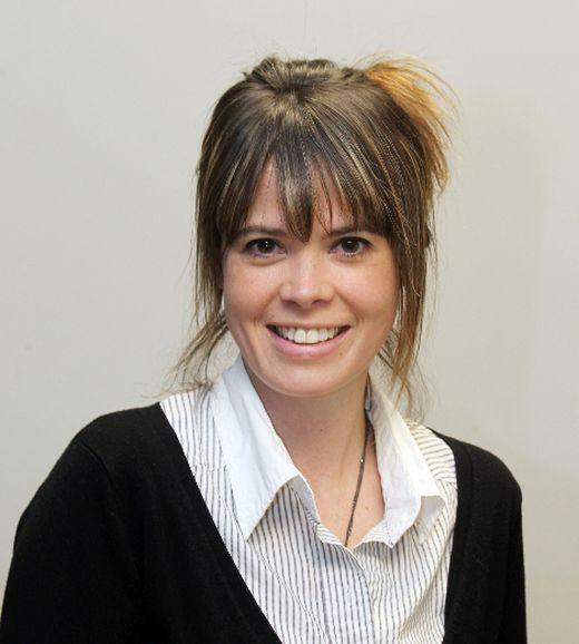 Kristin Annable