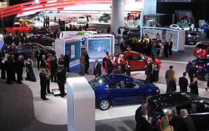 auto show gala