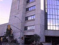 Hotel Dieu in Kingston