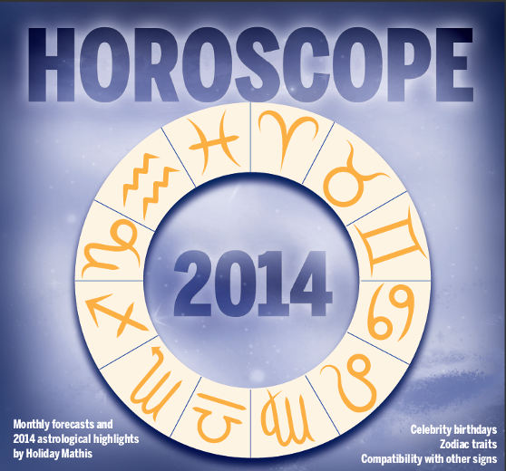 Horoscope: May 25